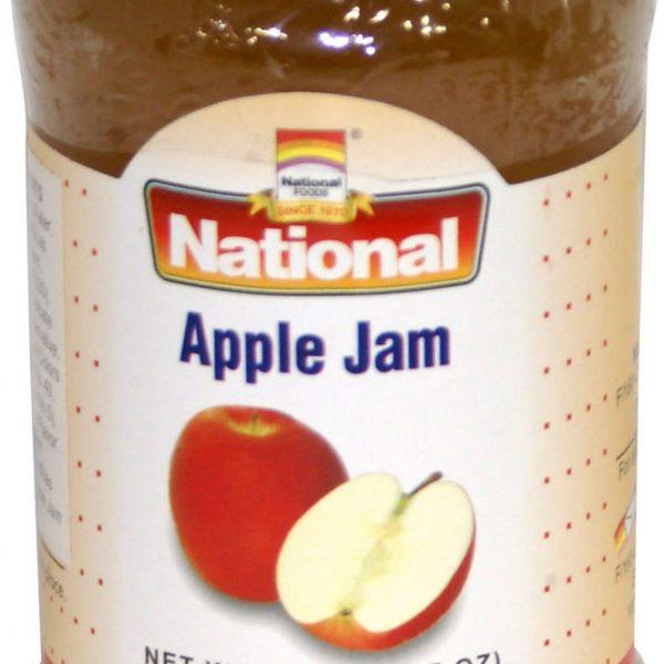 national-apple-jam