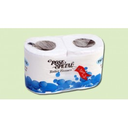 ROSE PETAL TWIN ROLL LARGE RS 74