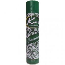 king airfreshner jasmine 300 ML Rs 205