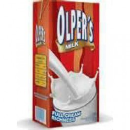 olpers 1 litre Rs 120